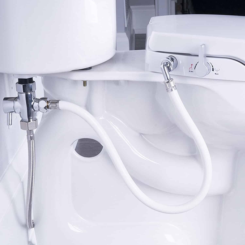 Top 10 Best Bidet Toilet Seats In 2020 Reviews Bidet Toilet Seat