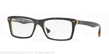 Ray-Ban RX5287 Eyeglasses