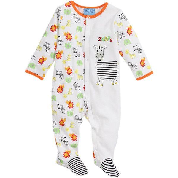 3dfaa59b2 newborn boy 0M-12M Carters New Born Boys Watch the Wear Zebra Pocket ...