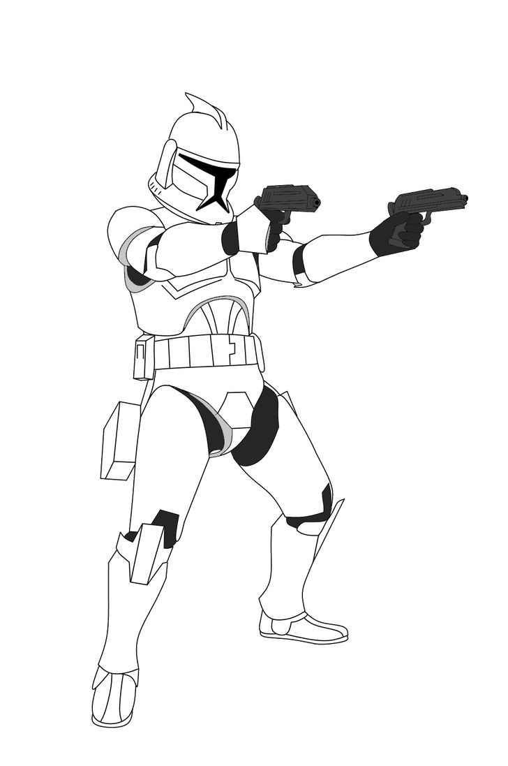 Clone Trooper Star Wars Pictures Star Wars Images Star Wars Poster