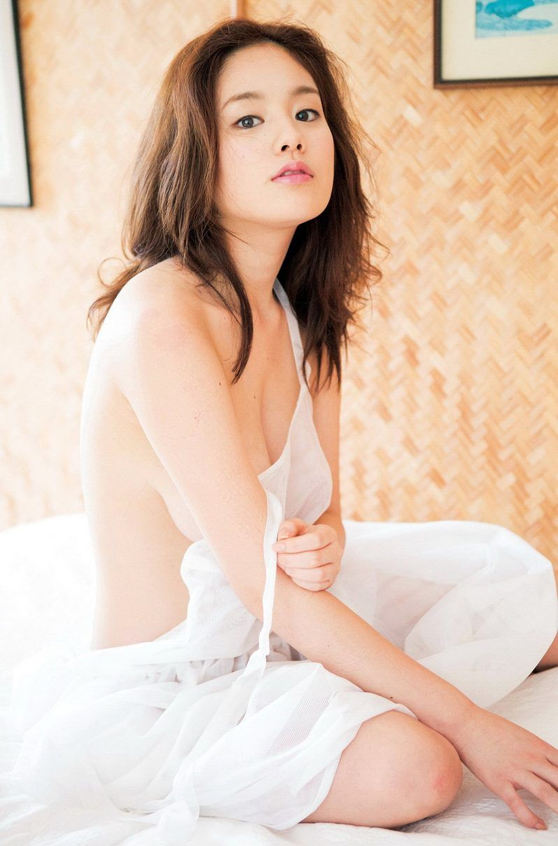 japanese photobook nude girls