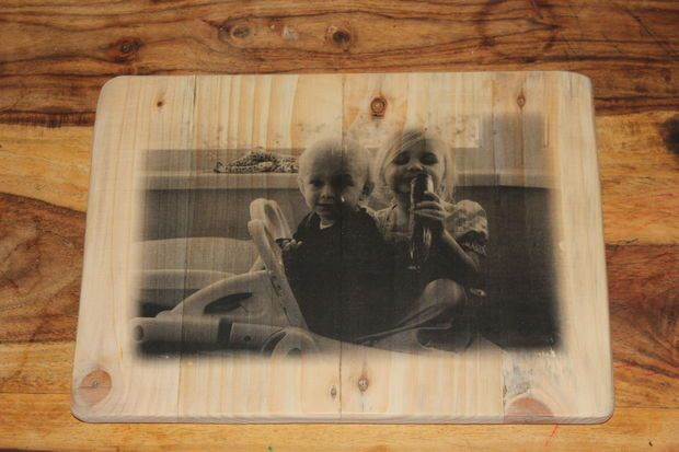 Transfer Photograph Onto Wood Picture On Wood Photo On Wood