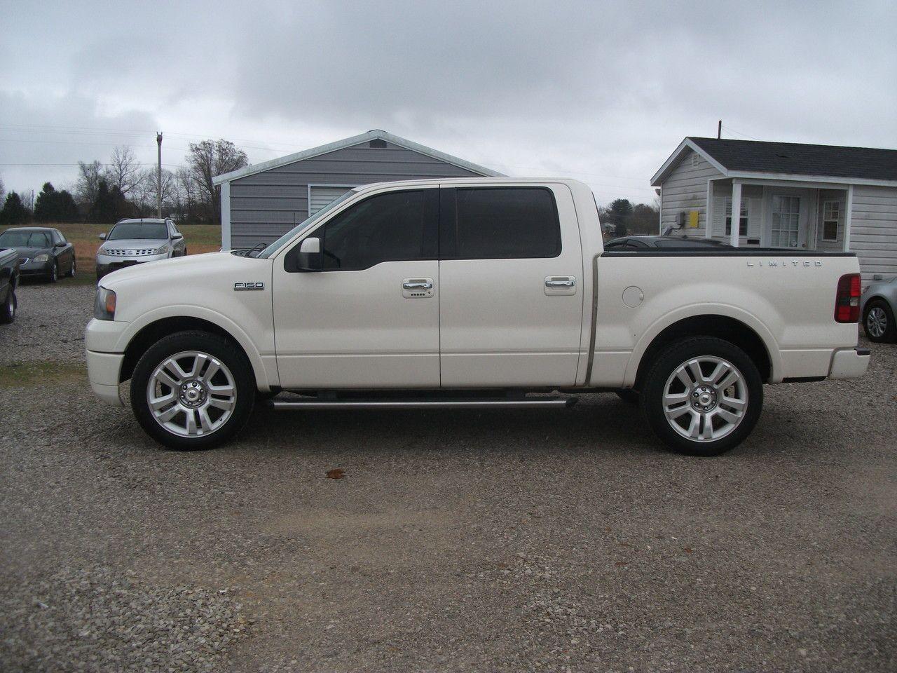Ford pick up kleiner Which F