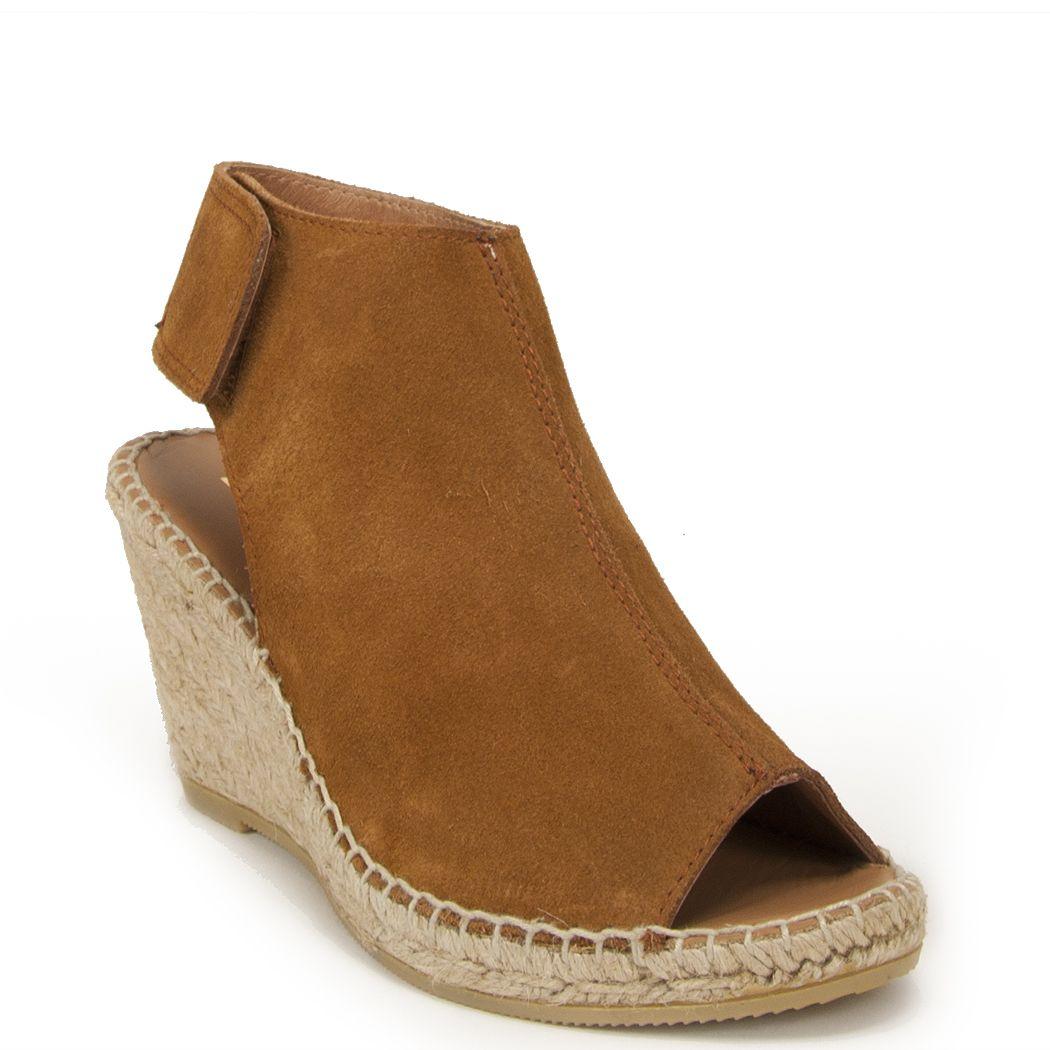 b0b14fefc1f Quai Wedge Espadrille | Closet & Style | Espadrilles, Wedges, Brown ...