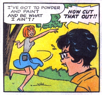 Pin by Tim Haney on Archie and the Gang | Josie and the