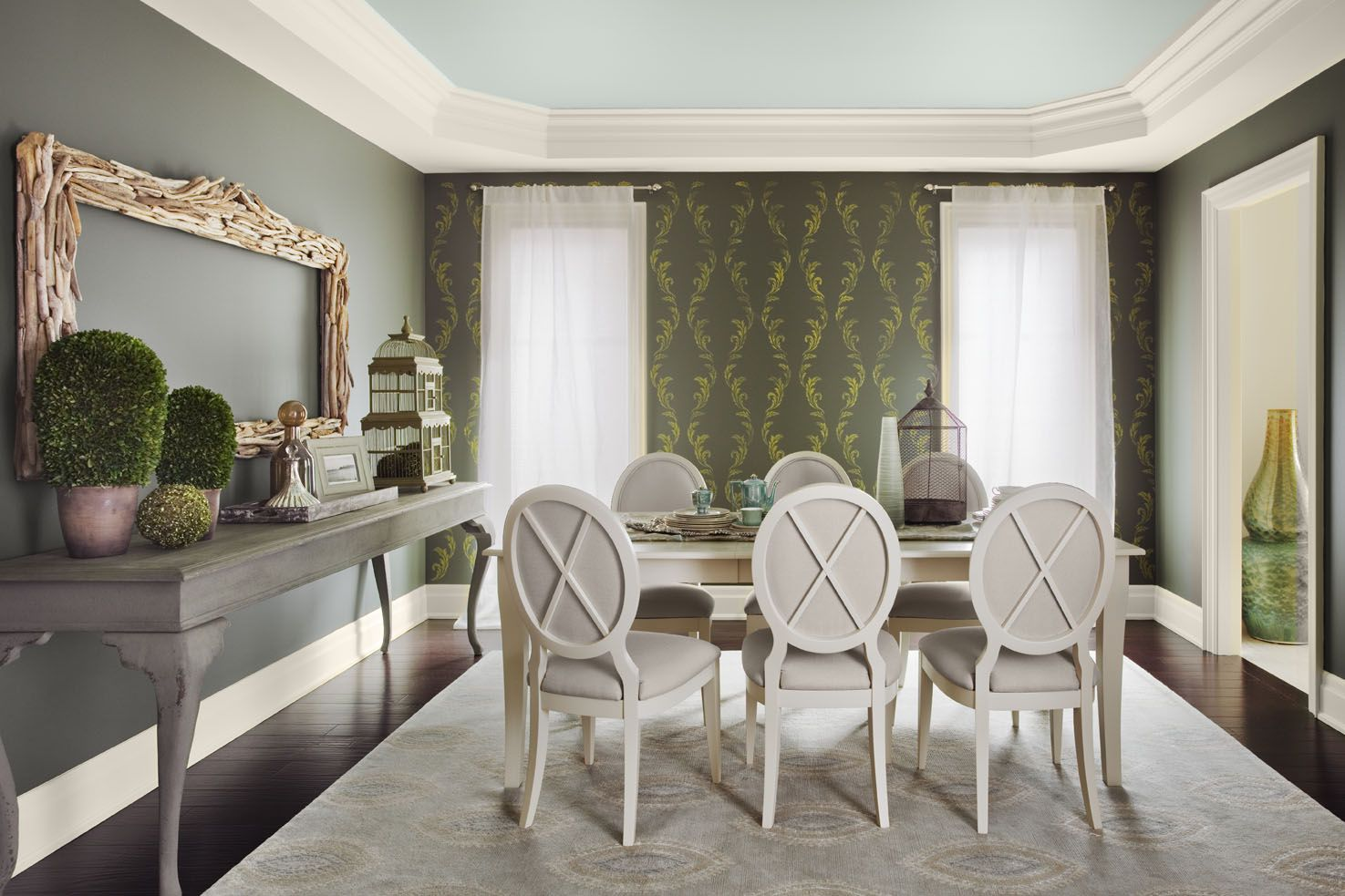 Living Room Color Trends Benjamin Moore Wythe Blue Living Room Yes Yes Go