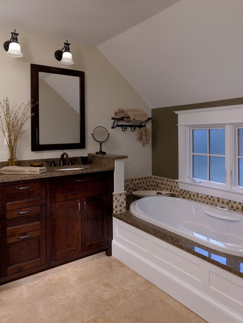 Modern Shed Bathroom Design
