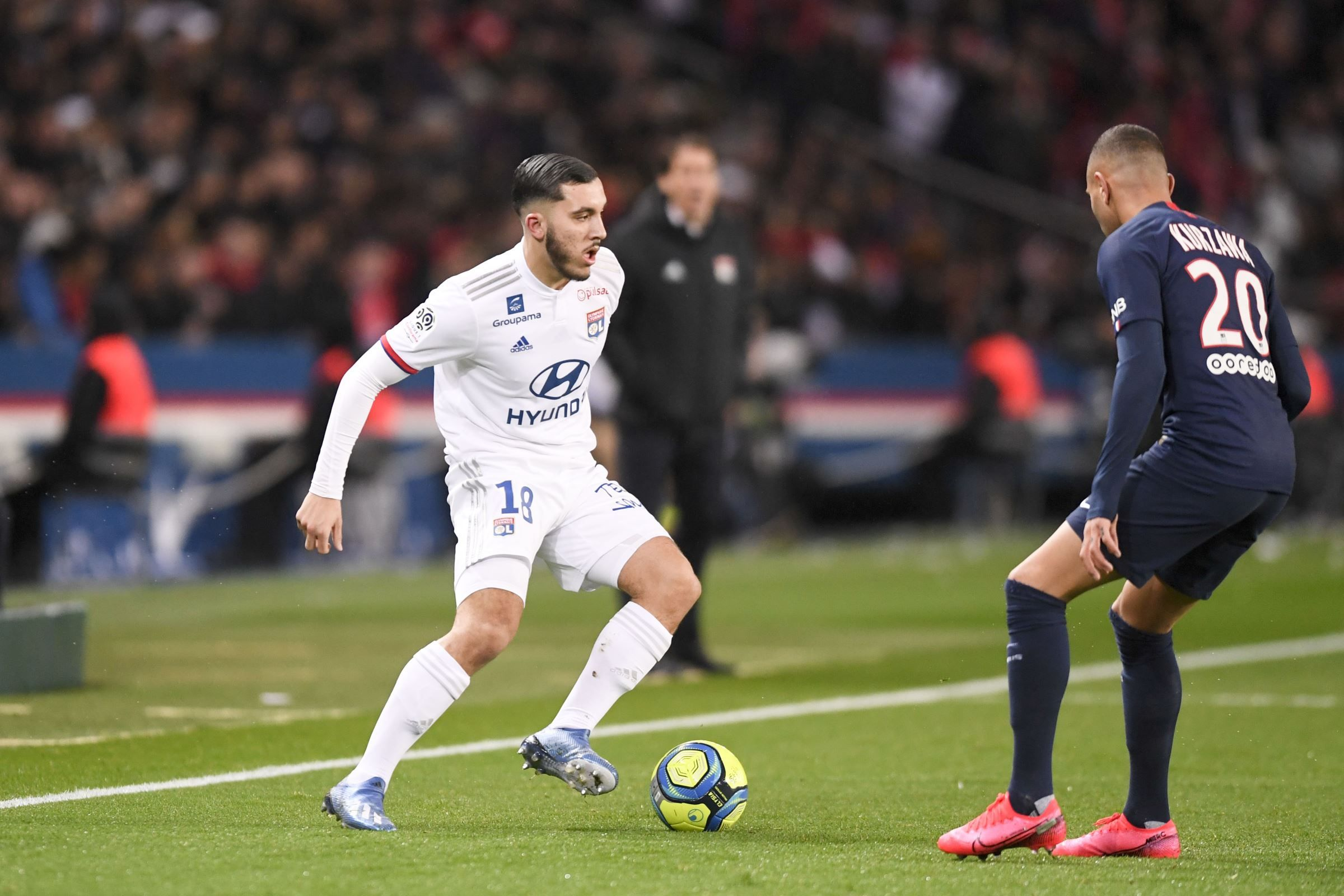 LyonStrasbourg sur quelle chaîne voir le match de Ligue