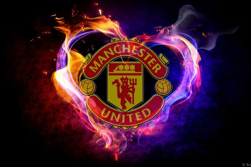 Man Utd Wallpaper Manchester United Wallpaper Manchester United Logo Manchester United Team