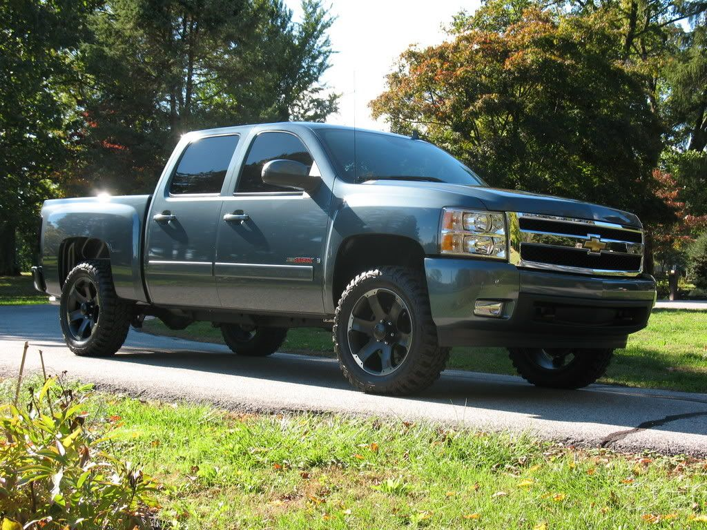 Chevy Silverado Forum >> Nnbs Level Only Pictures Chevy Truck Forum Gmc Truck Forum