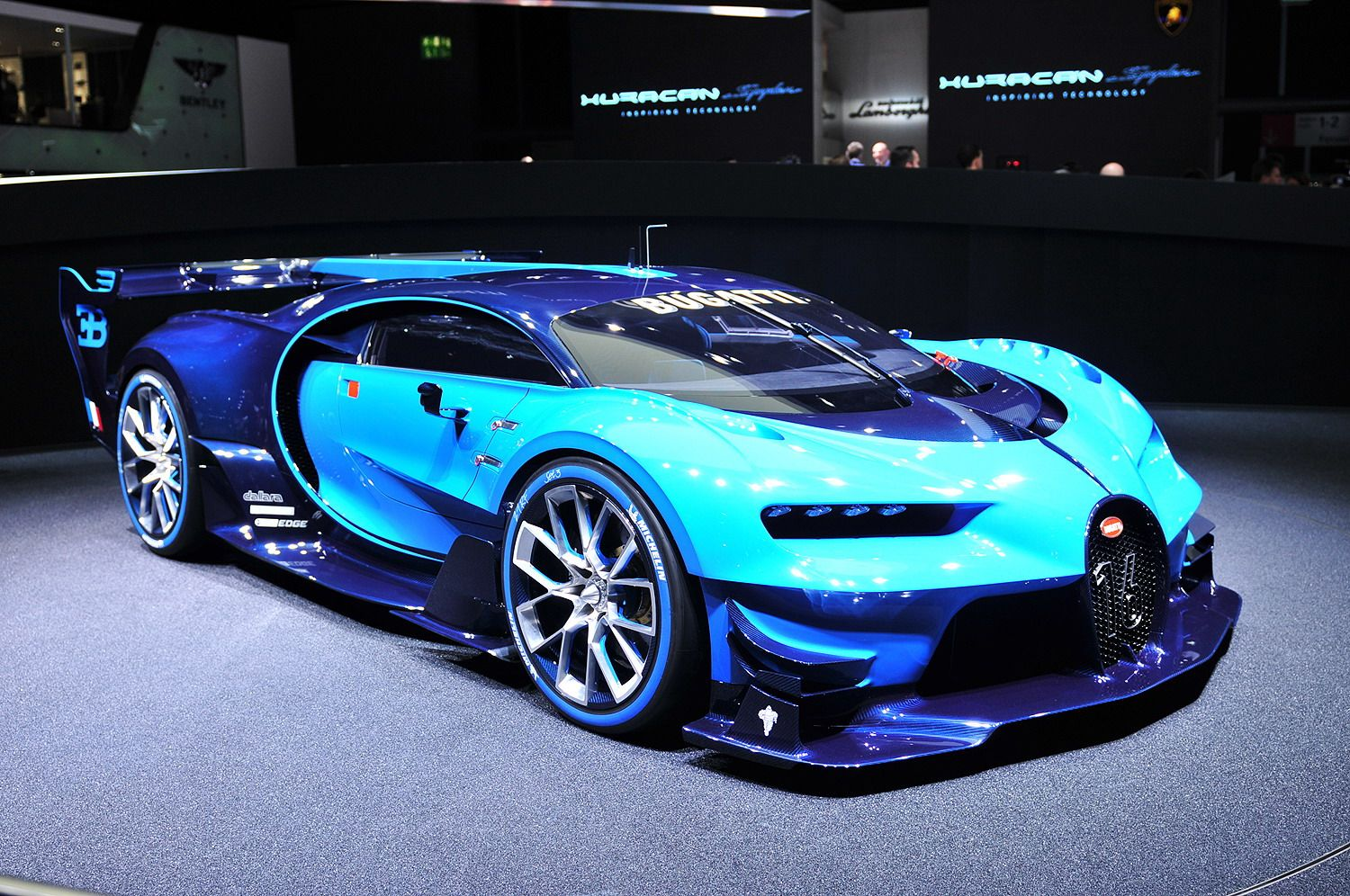 Bugatti Divo To Become The Most Expensive Production Car Ever Sports Cars Bugatti Most Expensive Bugatti Best Luxury Cars