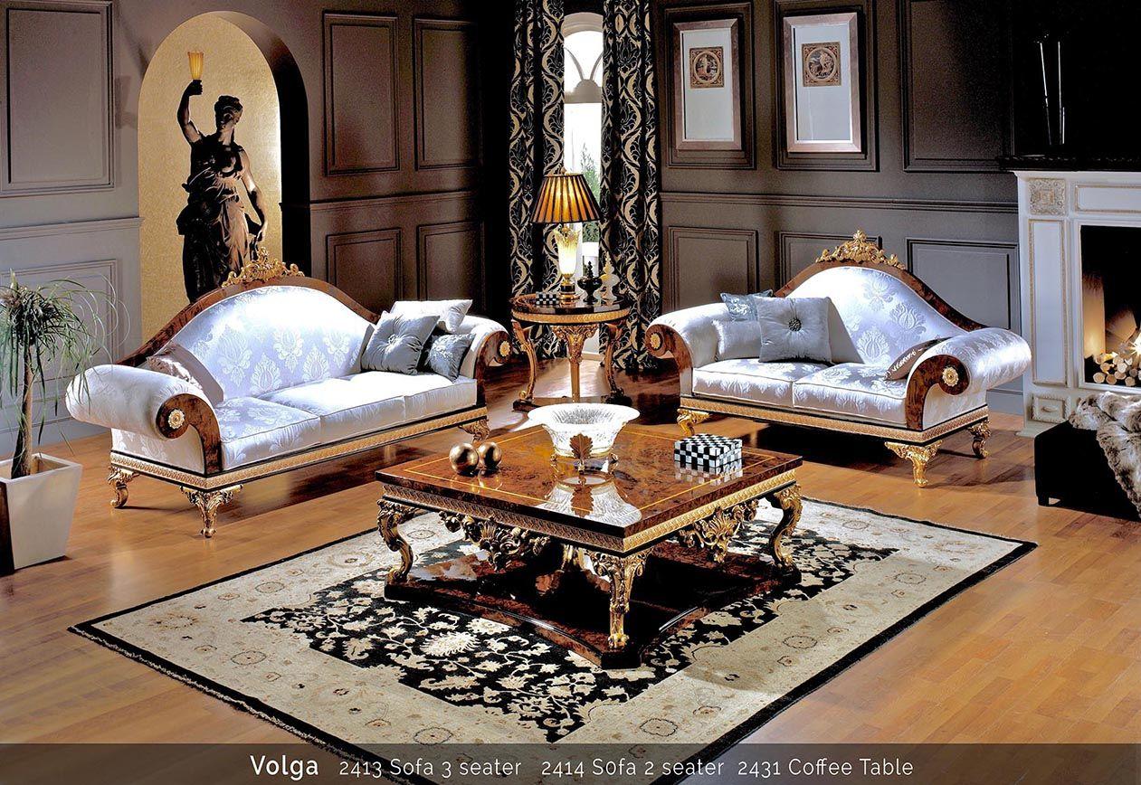 Wwwmarinerlondon Classic Luxury Sitting Room Coffee Table Sofa