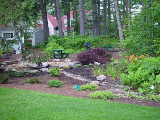 Landscapes By Tom Backyard Landscaping Small Backyard Landscaping Backyard Landscaping Designs