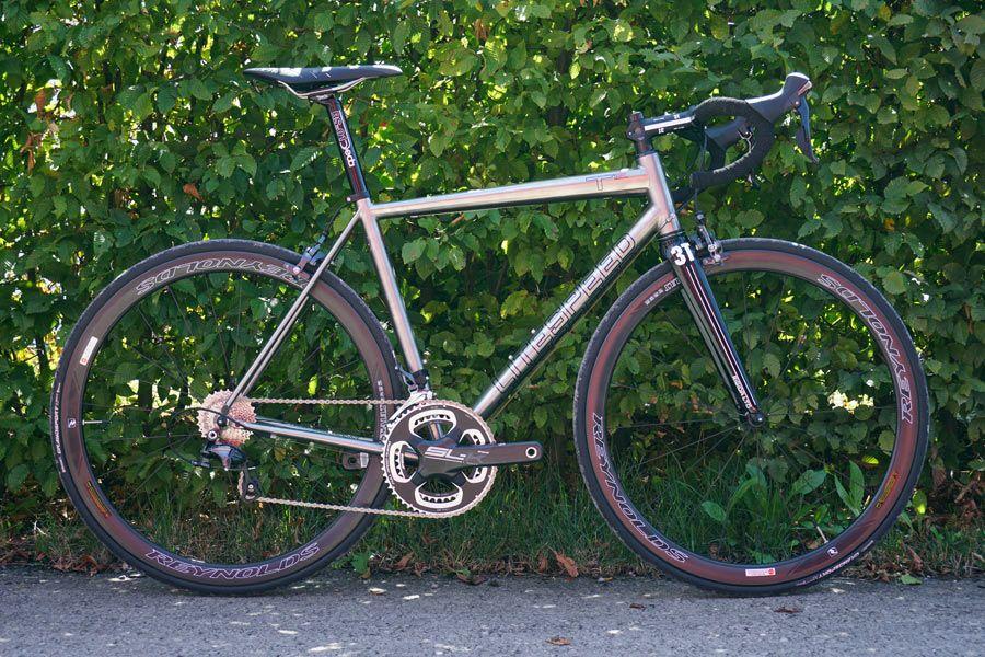 Eb15 Litespeed Builds Ku Wa Adventure Road Bike Plus Lightweight Sl Versions Of T1 Pinhoti With Images Road Bike Cycling Bicycle Bike