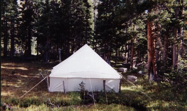 $588 Herder Tent 12 x 12 from Davis Tent & Good investment? $588 Herder Tent 12 x 12 from Davis Tent | Home ...