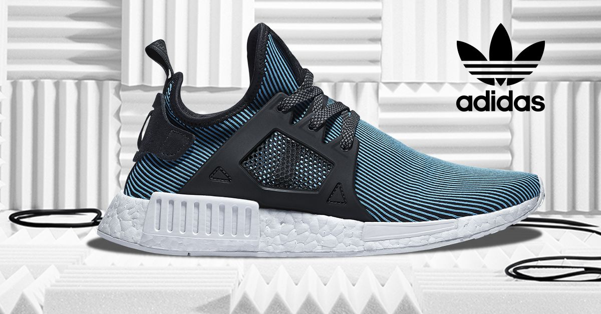 NMD fuses iconic adidas Originals DNA with Boost & Primeknit technology for  exploration without boundaries.