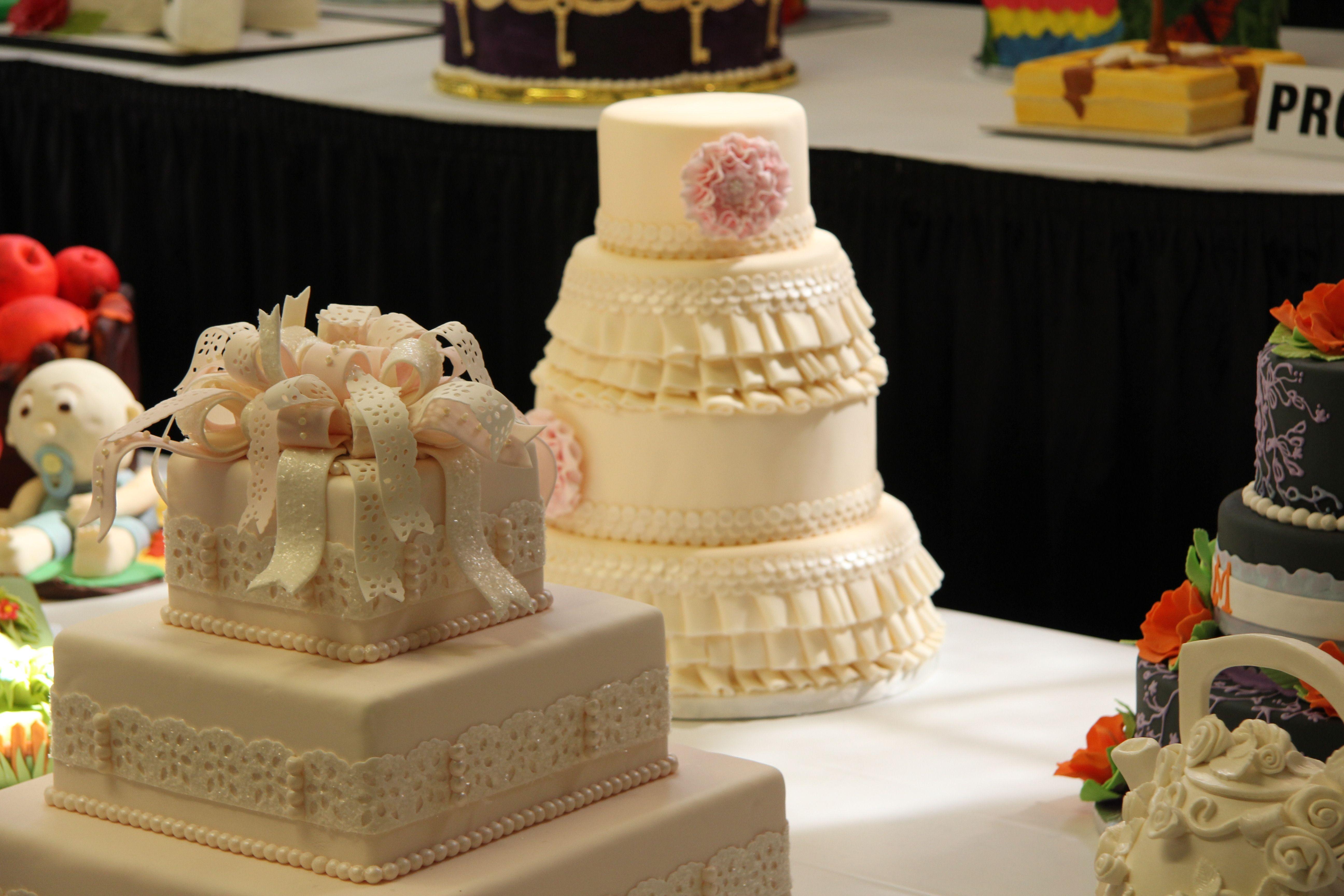 Imgg such beautiful cakes to create
