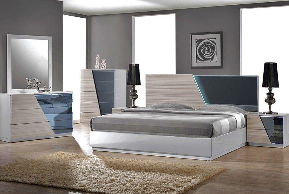 Moderne Plattform Schlafzimmer Sets - Wir hochgeladen, dieser - rattan schlafzimmer komplett