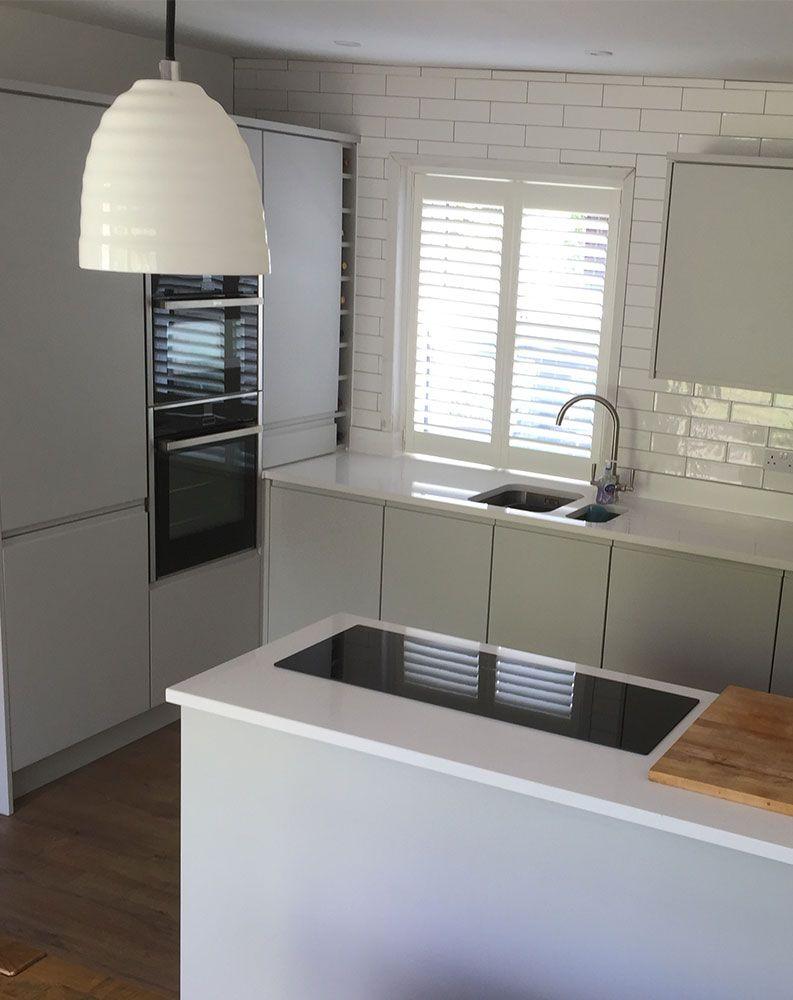 Marabese Kitchen Design and Installation Langford | Kitchen Design ...