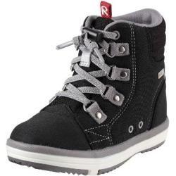 Reima Kinder Sneaker Wetter Wash BlackReima.de #shoegame