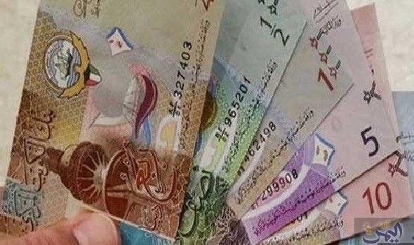 سعر الدينار الكويتي مقابل الدولار الأميركي الجمعة World Oil Dinar Currency