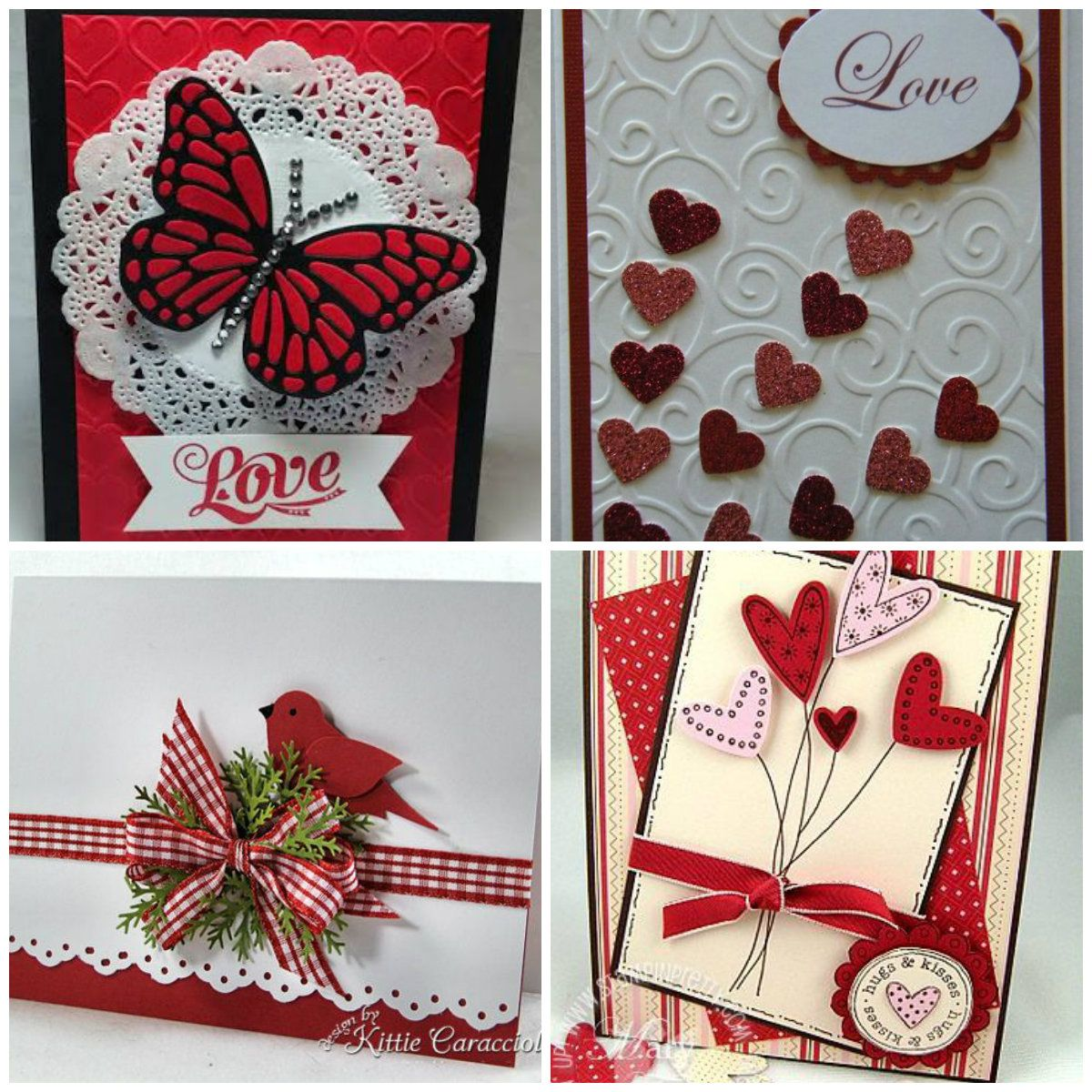 Nice Making Anniversary Cards Ideas Part - 12: 2 Wedding Anniversary Cards