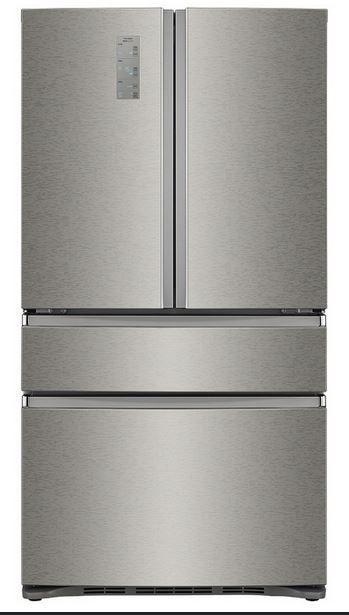 KOLJA .//. DER intelligente Kühlschrank! Er kann Inhalts- und ...