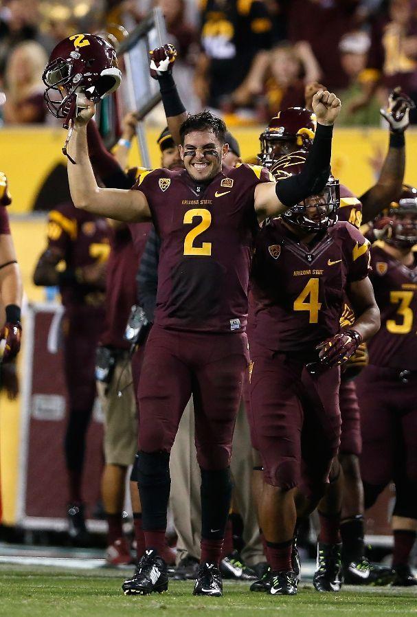 Arizona State Finally Beats Stanford Fearthefork Arizona