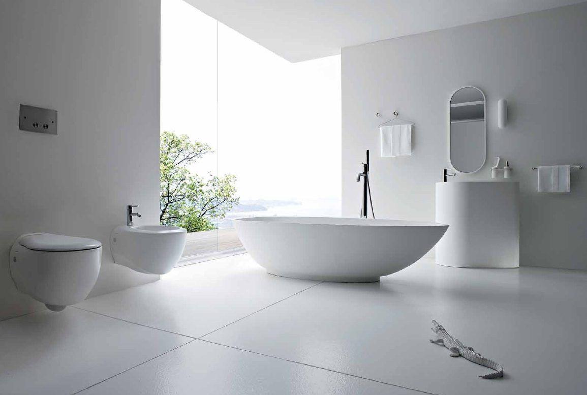 cuartos de baño de estilo feng shui | ambientaciones baños | pinterest
