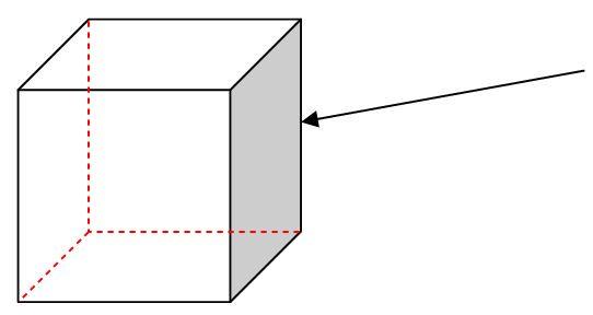 Bingel - Oefenen: onderdelen van ruimtefiguren benoemen