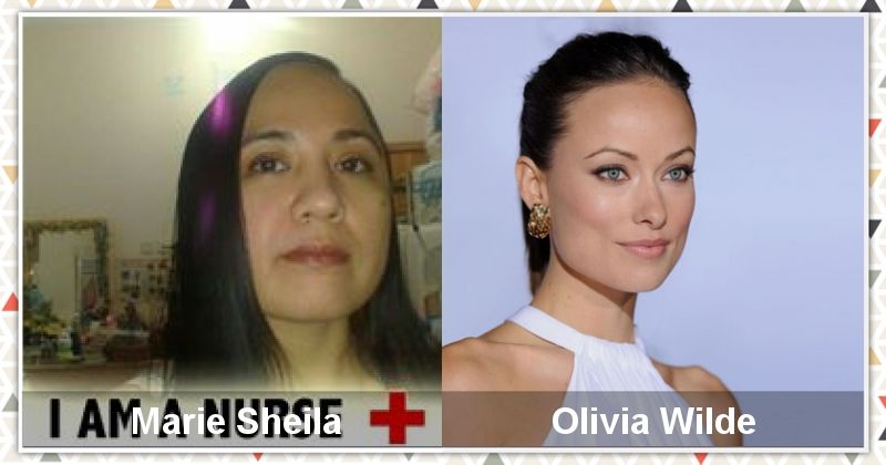 Which Celebrity Do You Look Like? Facebook fun apps