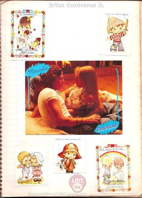 Promoción Momentos Douglas 1994-1995