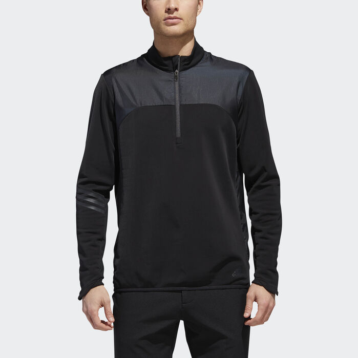 ec76651f2 adidas Climaheat Frostguard 1/4 Zip Jacket in 2019 | Products ...