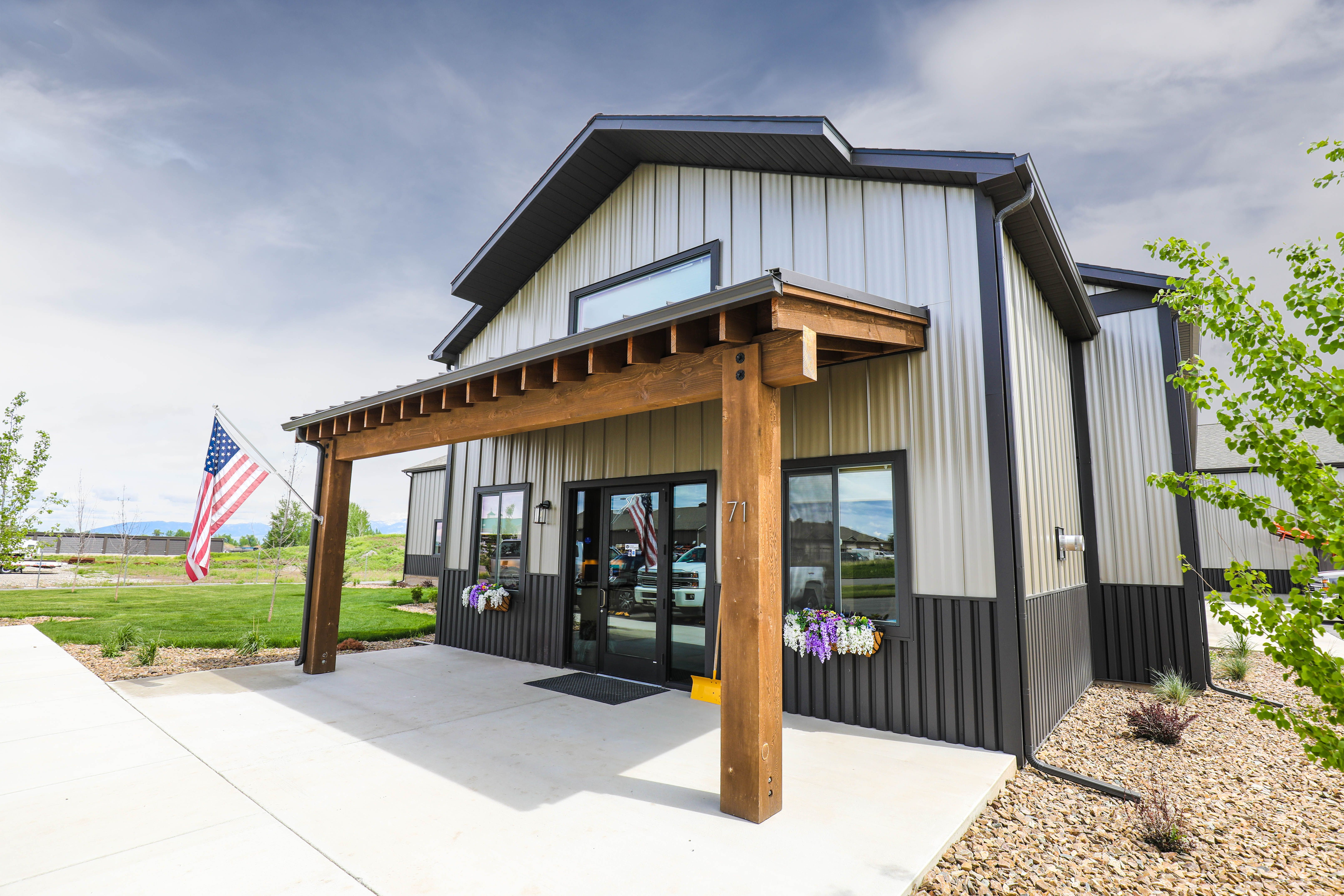 Metal Building Examples Residential Commercial Metal Building Designs Metal Barn Homes Metal Buildings