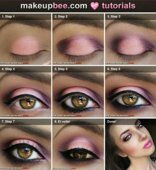 Nice eyeshadow diy