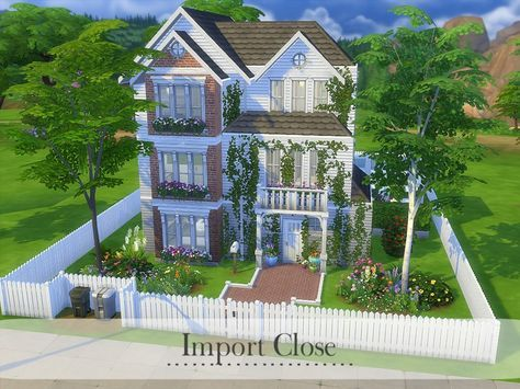Welcome To Import Close Found In Tsr Category Sims 4