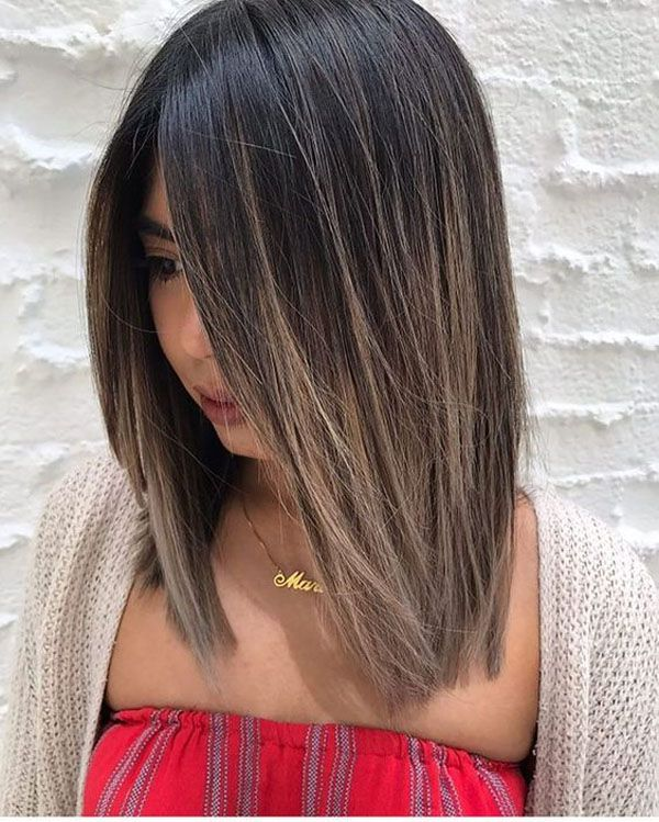 Kare Hairstyle Ideas You Will Love Hair Styles Thick Hair Styles Balayage Hair