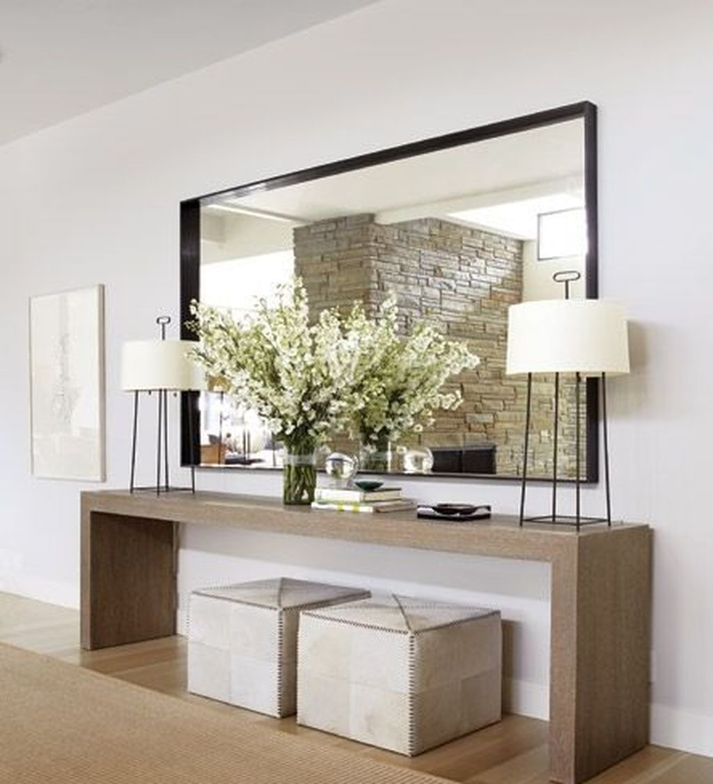 Pin On Console Table Decorating