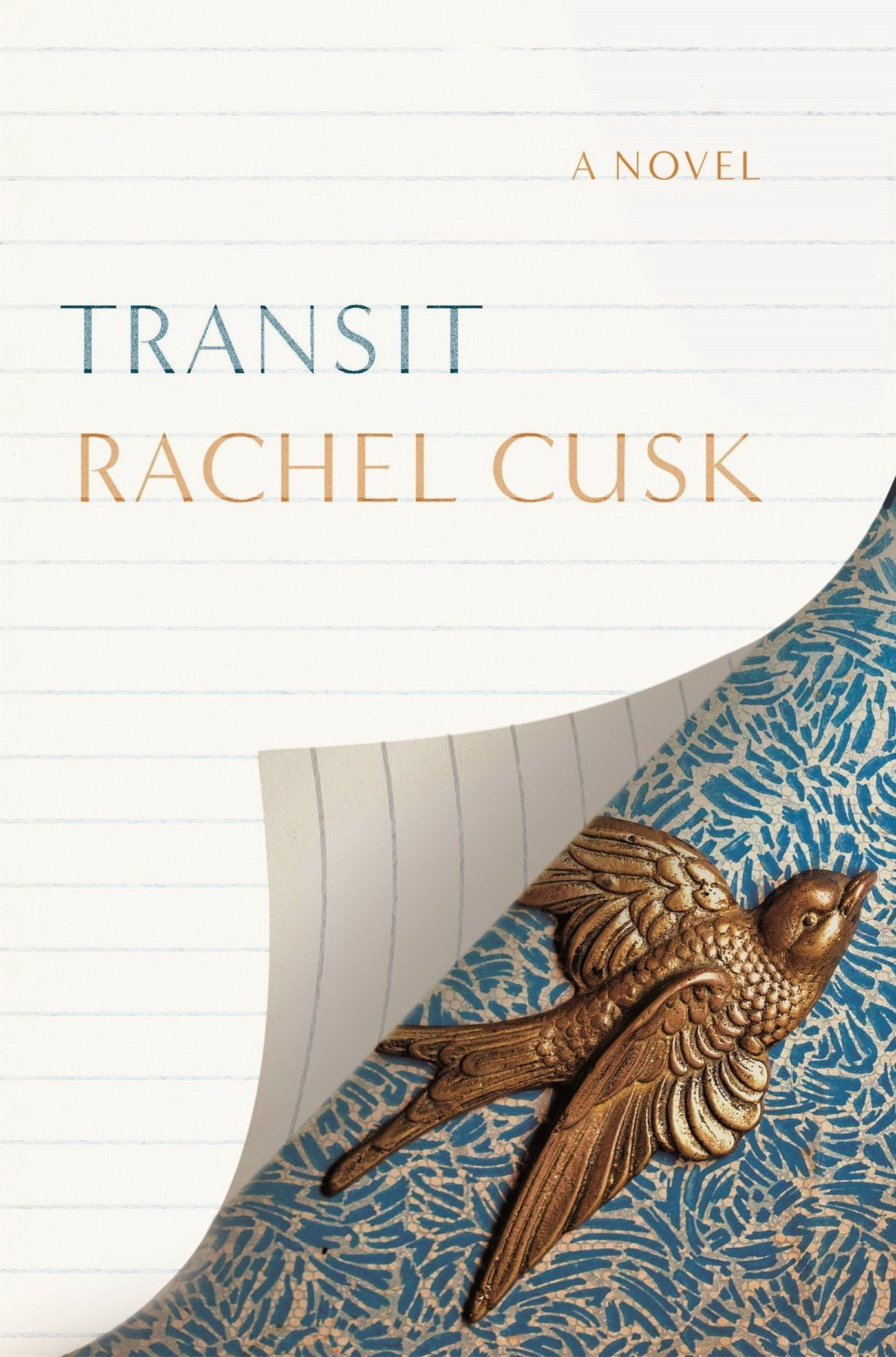 Free Download Pdf Transit A Novel By Rachel Cusk Novels Best