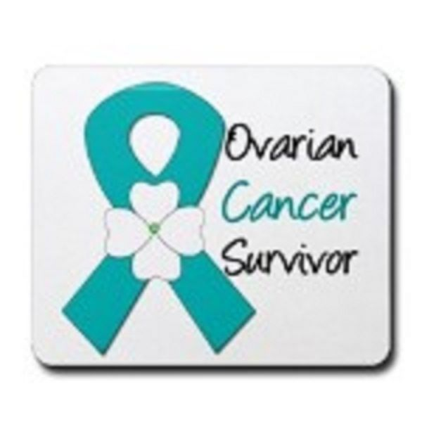 Ovarian Cancer Color Health Pictures Of Women Cancer Pictures