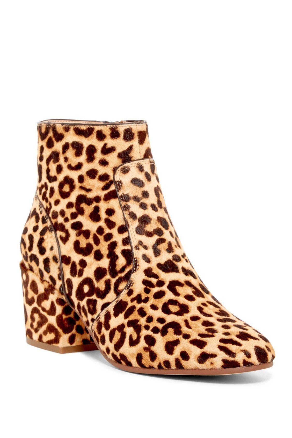 Clean And Classic Tamara Mellon Leather Sandals Leopard Print Jungle Fever Leopard print