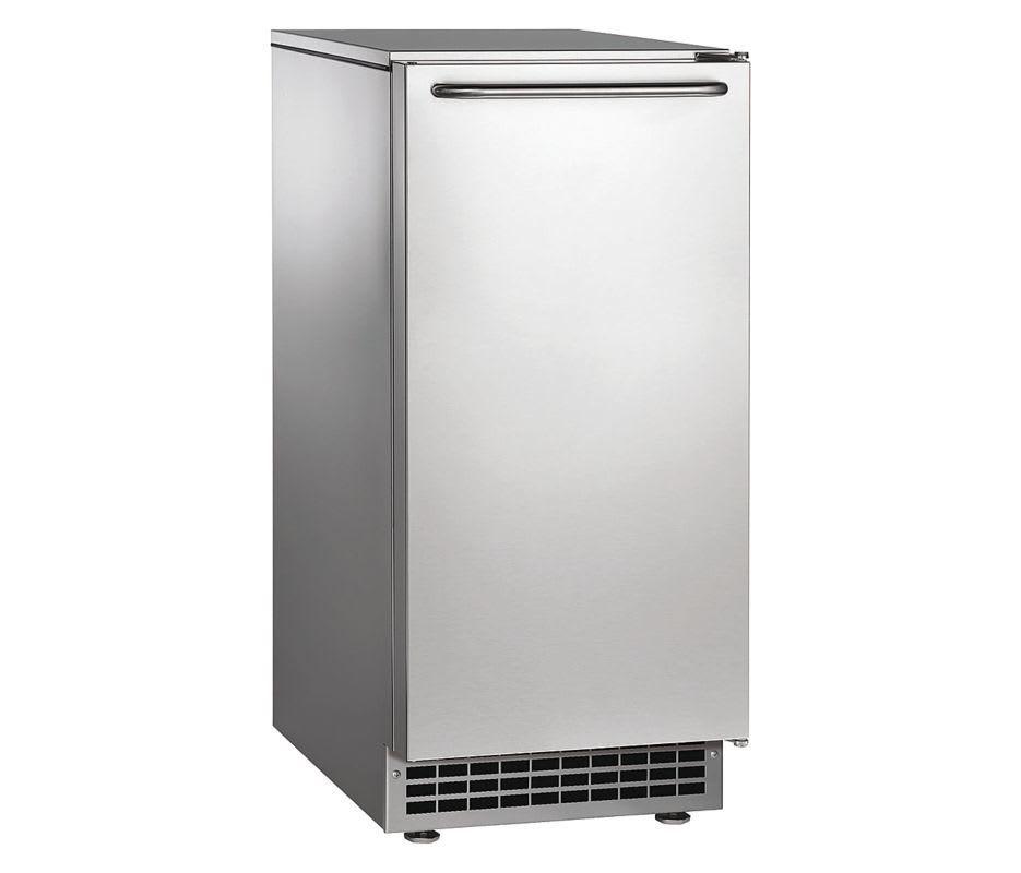 Ice O Matic Gemu090 Undercounter Ice Makers Ice Machine Nugget