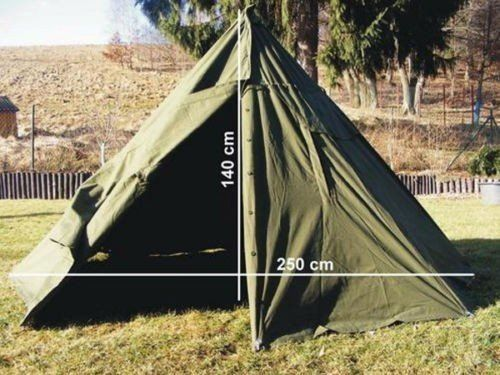 best sneakers e8126 da4df Pin by Eric Lopez on camping | Army tent, Canvas teepee ...