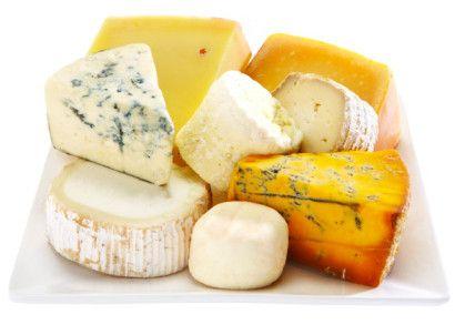 Cómo conservar los quesos