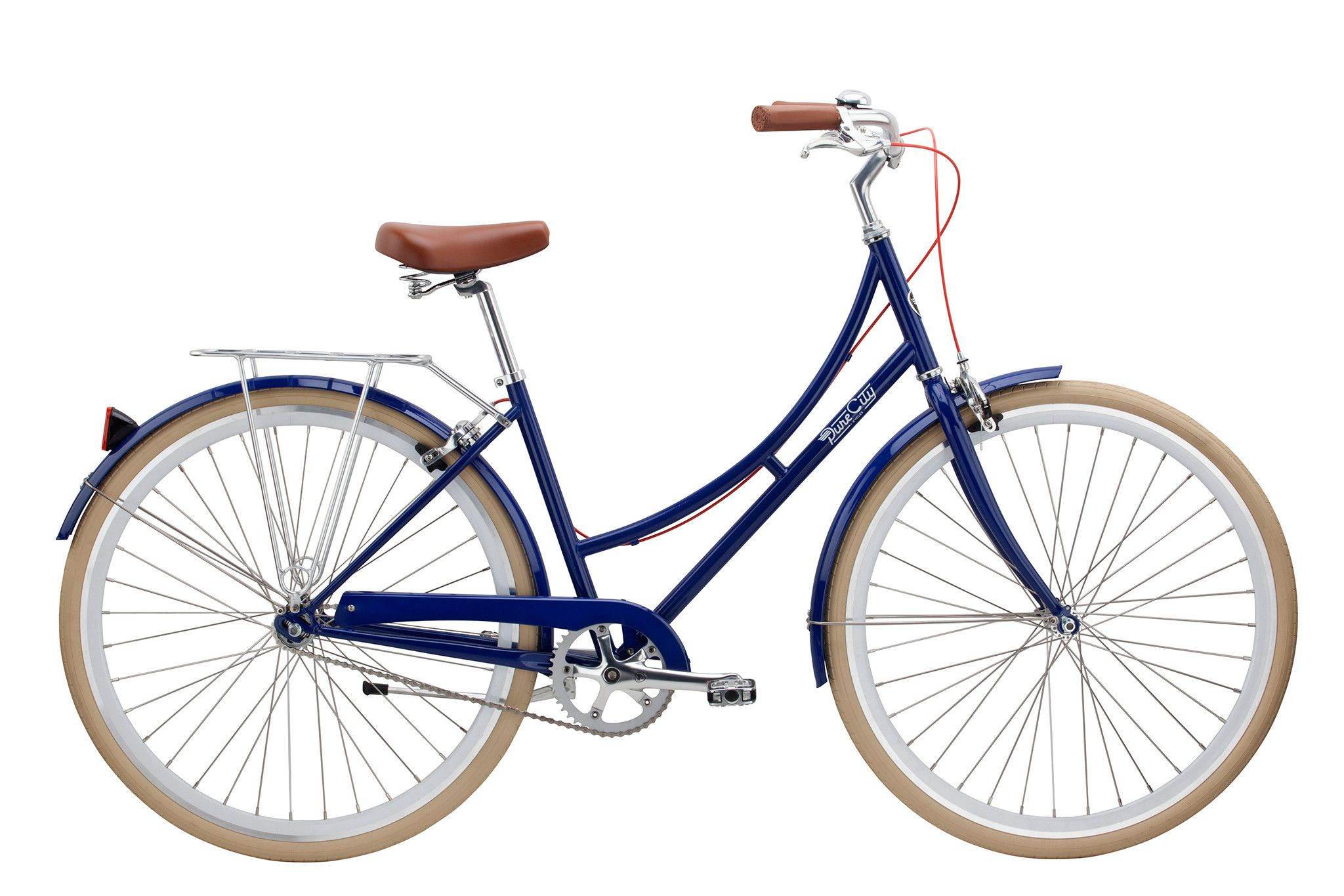 ba812d0a8d2 Newbury   Easy Rider   Commuter bike, Pure products, Bicycle