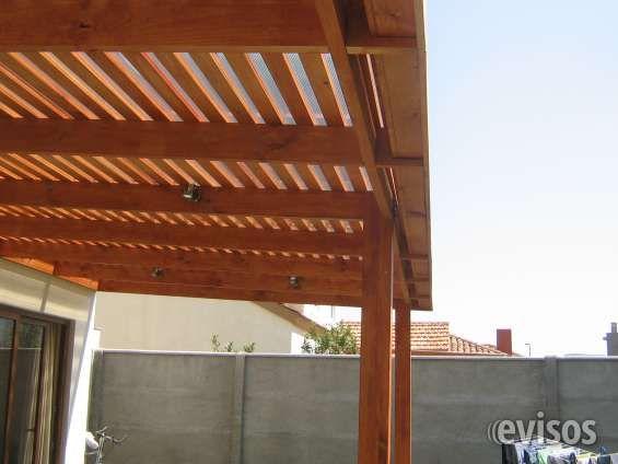 Cobertizos Terrazas Pergolas Decks Cobertizos De Madera Techo De Patio Terrazas