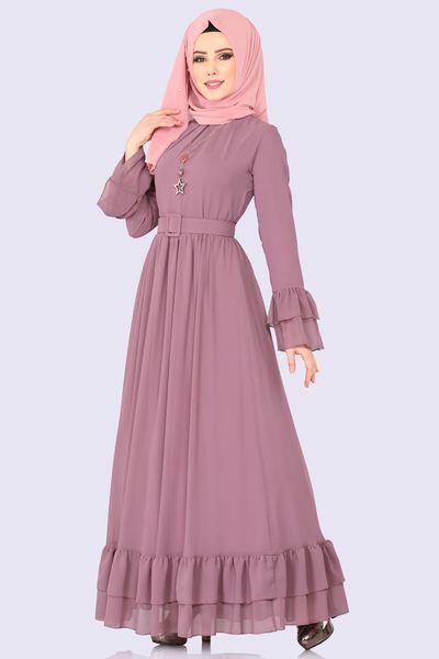 Tesettur Elbise Tesettur Elbise Fiyatlari Gunluk Tesettur Elbise Sayfa 12 Elbise Elbise Modelleri Elbiseler