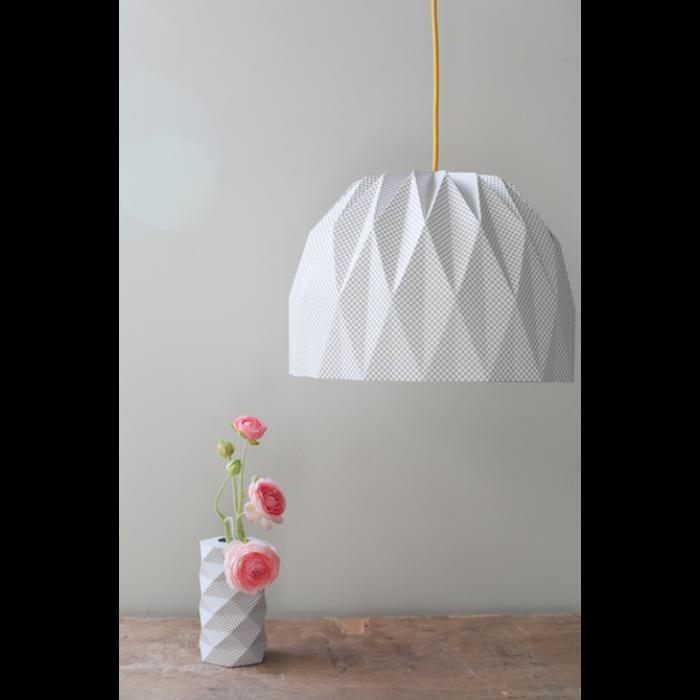 Lampada origami lampada cameretta bambini design lampada for Luci cameretta bambini