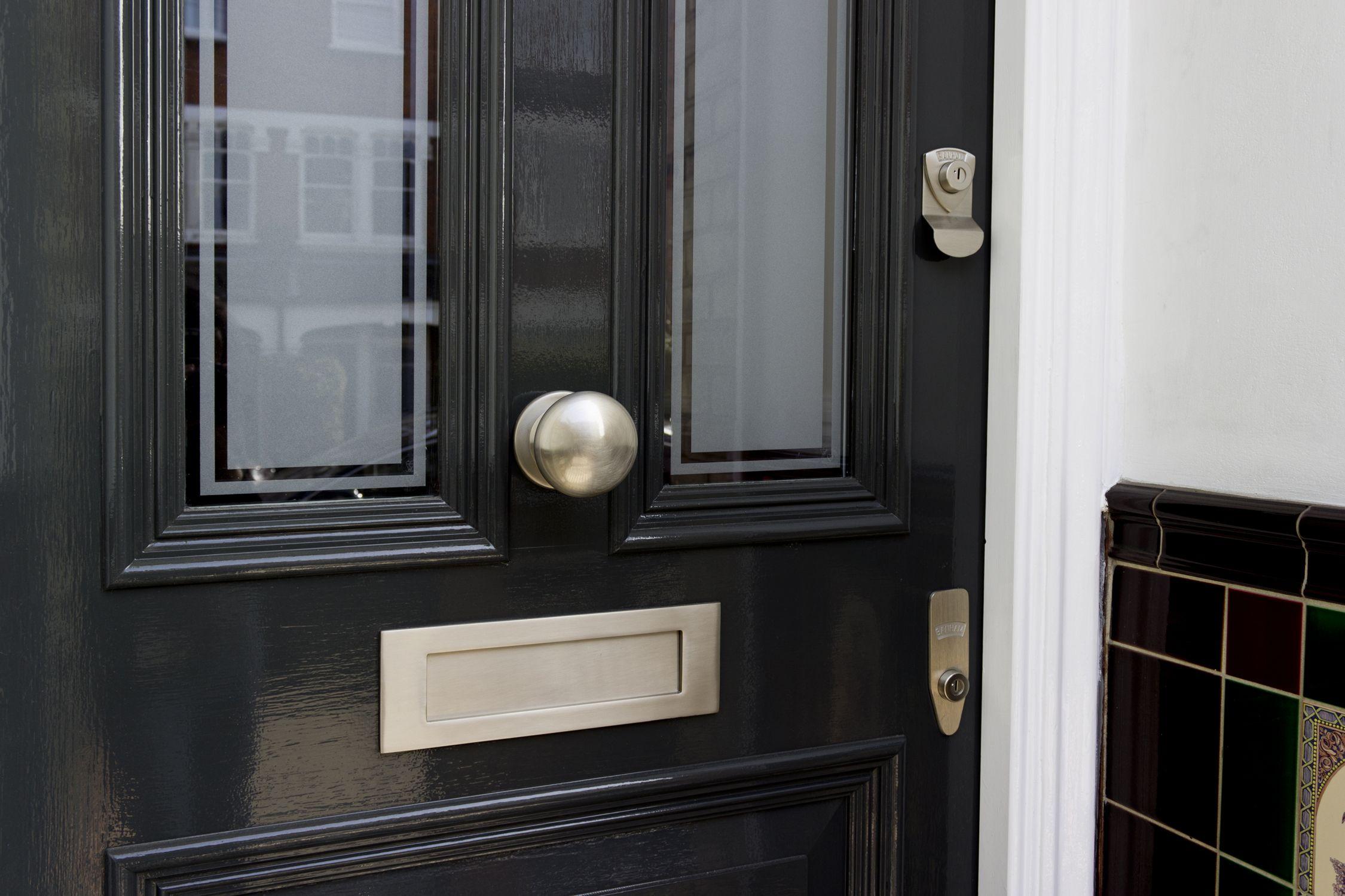 Bespoke #Banham #London #security www.banham.co.uk | Locks ...