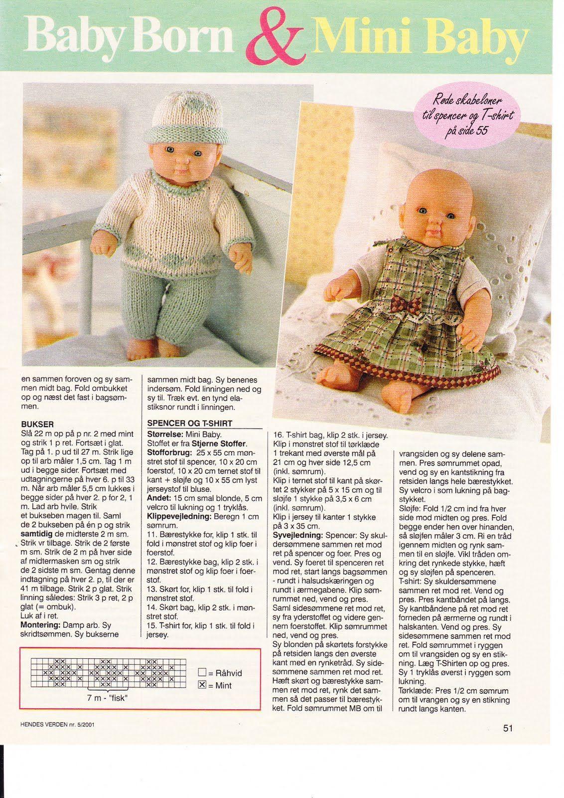 Albumarkiv | Baby Born tøj | Pinterest | Bebés prematuros, Álbum y Bebé